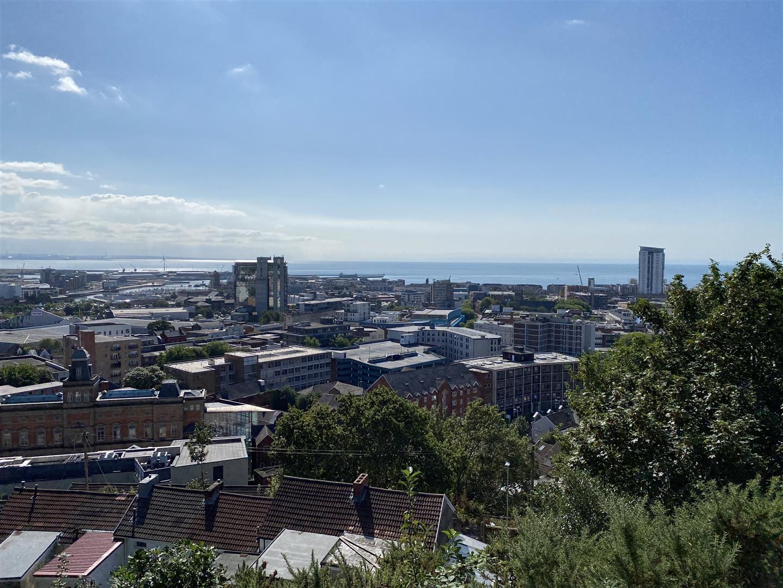 Pleasant View Terrace, Swansea, SA1 6YQ